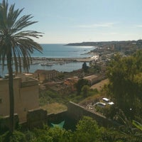 Photo taken at Sciacca by Corrado T. on 5/12/2015
