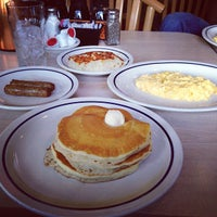 Photo taken at IHOP by Kenneth S. on 7/8/2013