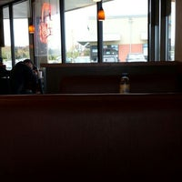 Photo taken at Arby's by Steve E. on 4/15/2015
