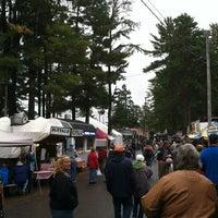 Photo taken at Deerfield Fair by Jillian T. on 9/30/2012