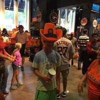 Photo taken at Astros Team Store by Chuck P. on 7/24/2016