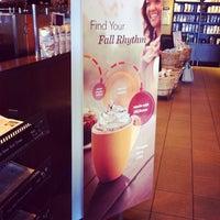 Photo taken at Starbucks by Kelly R. on 9/14/2012