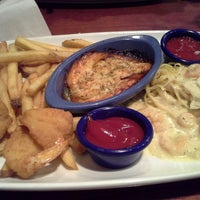Photo taken at Red Lobster by Christy P. on 5/26/2013