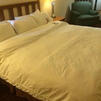 Photo taken at Radisson Hotel Cleveland - Gateway by Ian S. on 1/6/2014