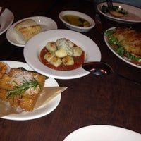 Photo taken at Blue Stove by Pierre L. on 9/22/2014