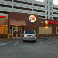 Photo taken at Burger King by Bobby B. on 10/15/2012