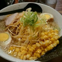 Photo taken at 三水ラーメン つくば店 by サイモン on 8/30/2016