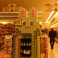 Photo taken at Ralphs by Anna M. on 3/7/2013