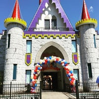 Photo taken at Dutch Wonderland by visitPA M. on 5/6/2015