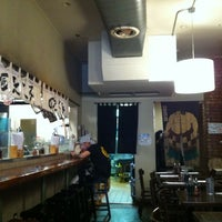 Photo taken at Ramen Takumi by Infohostal.com on 11/18/2012