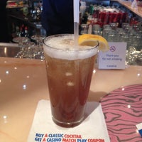 Photo taken at Carnival Cruise Lines Pier by Alec K. on 3/1/2014