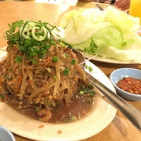 Photo taken at Restoran Tanjung Bunga by Voon A. on 6/11/2016