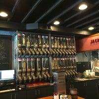 Photo taken at Jack Mormon Coffee Company by Jordan N. on 8/12/2016