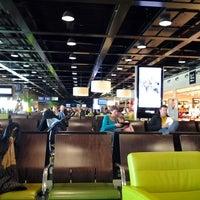 Photo taken at Terminal 2G by Daniele U. on 5/27/2013