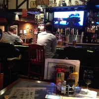 Photo taken at Queen Victoria Pub by Andrus G. on 4/21/2013
