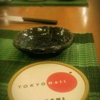 Photo taken at Tokyo Deli Park View - PMH by Broken S. on 11/28/2012