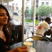 Photo taken at Caffé Della Salute by Nick J. on 1/26/2014