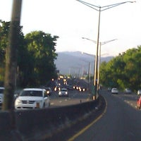 Photo taken at Expreso Luis A. Ferré (PR-52) by Yarim C. on 11/8/2013