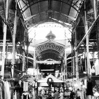 Photo taken at Mercado de San Telmo by Lucio A. on 1/7/2013
