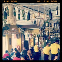 Photo taken at Portella Bar Rio by Andre I. on 9/16/2012