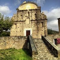 Photo taken at Patrimonio by Pierre J. on 9/29/2012