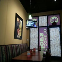 Photo taken at Moe's Southwest Grill by Kevin M. on 9/6/2013