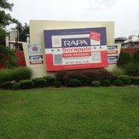 Photo taken at Rapa Scrapple by Guy V. on 8/30/2013