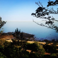Photo taken at Folkestone by Virginie🇫🇷🇬🇧 on 6/13/2014