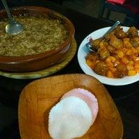 Photo taken at Restaurante Chino DaFa by Cammie C. on 5/2/2013