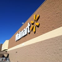 Photo taken at Walmart Supercenter by Kent V. on 12/22/2012