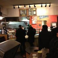 Photo taken at Little Steve's Pizzeria by Shaun S. on 3/10/2013