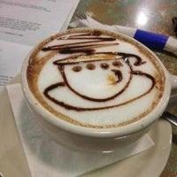 Photo taken at Starbucks by Ani T. on 11/22/2012