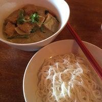 Photo taken at Street Food Asia by Jennifer R. on 3/23/2016