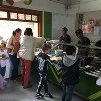 Photo taken at Colegio Británico Internacional by María B. on 1/14/2016