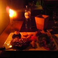 Photo taken at Mi-Tango by Constantinos E. on 10/24/2012