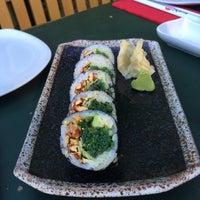 Photo taken at SushiCo by Haktan N. on 11/1/2014