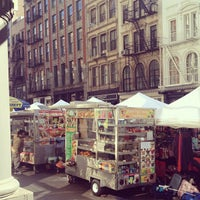 Photo taken at SoHo by Katelyn on 10/13/2012