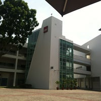 Photo taken at ITE College Central (Tampines Campus) by fazlin m. on 11/2/2012