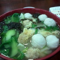 Photo taken at Lao Bei Fang by Sharyl C. on 10/9/2012