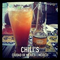 Photo taken at Chili's by Mario Bono C. on 3/30/2013