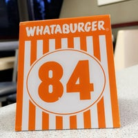 Photo taken at Whataburger by Isaac F. on 9/8/2016