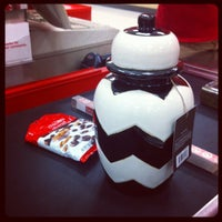 Photo taken at Target by Lydia A. on 10/26/2012