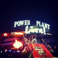 Photo taken at Power Plant Live! by Dan P. on 4/27/2013