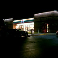 Photo taken at 7-Eleven by George F. on 12/17/2012