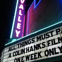 Photo taken at Harkins Theatres Valley Art Theatre by Nitz A. on 11/21/2015