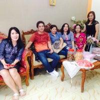 Photo taken at Tondano by Megan N. on 7/26/2015