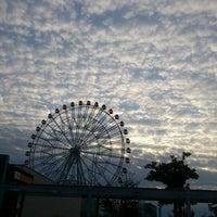 Photo taken at Kariya Highway Oasis by daifukubogomani A. on 11/23/2012