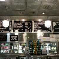 Photo taken at Jim's Steaks by Jeff E. on 1/12/2013