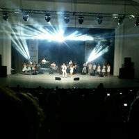 Photo taken at Летен Театър (The Summer Theatre) by Krasi4779 . on 8/30/2015