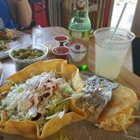 Photo taken at Sabor Latin Street Grill by Tracy T. on 6/3/2016